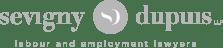 Sevigny Dupuis logo