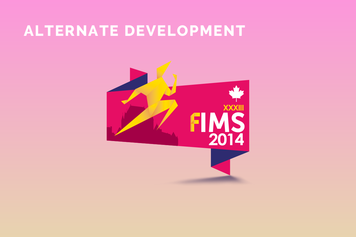 Shift180 - FIMS 2014