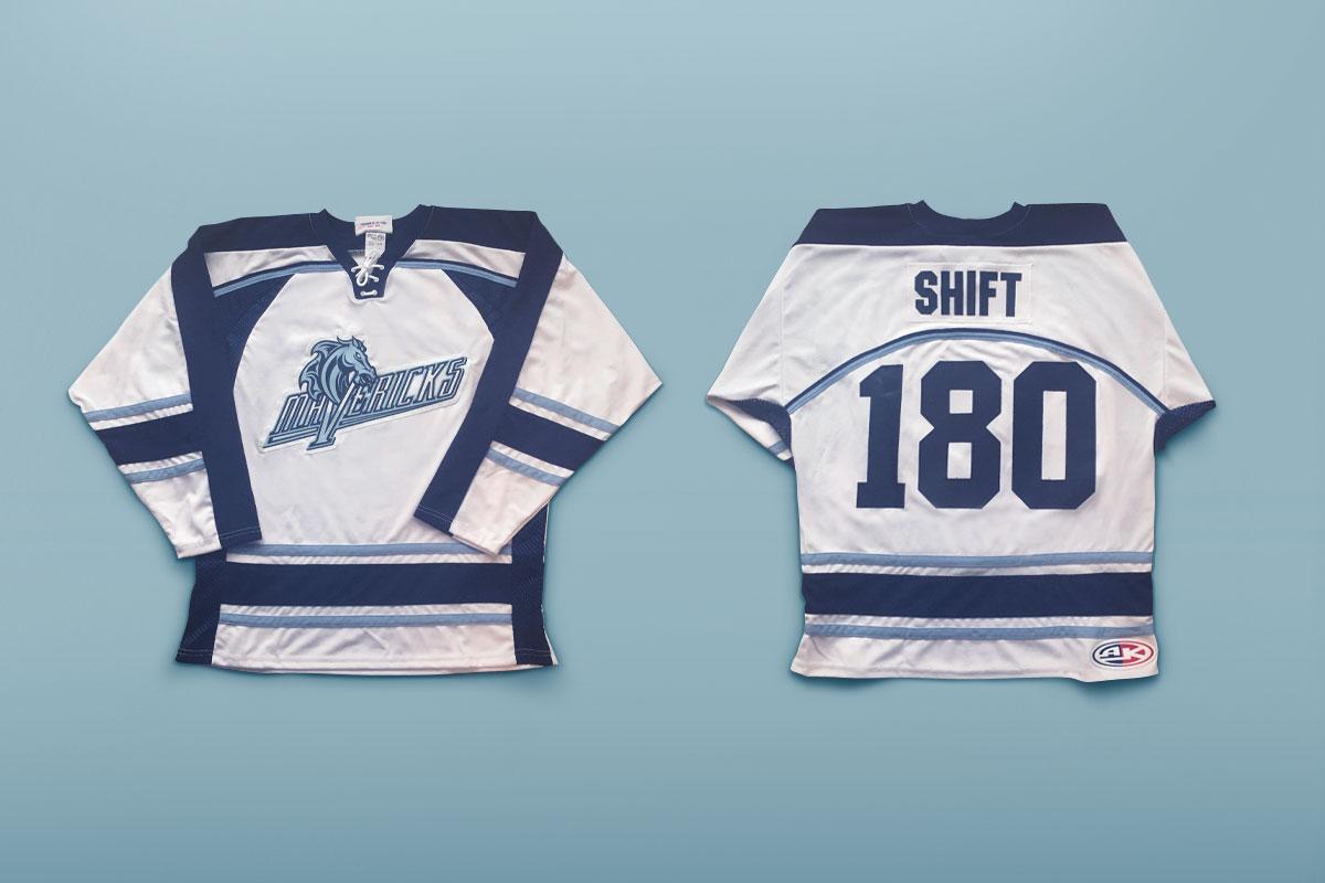Shift180 - Mavericks