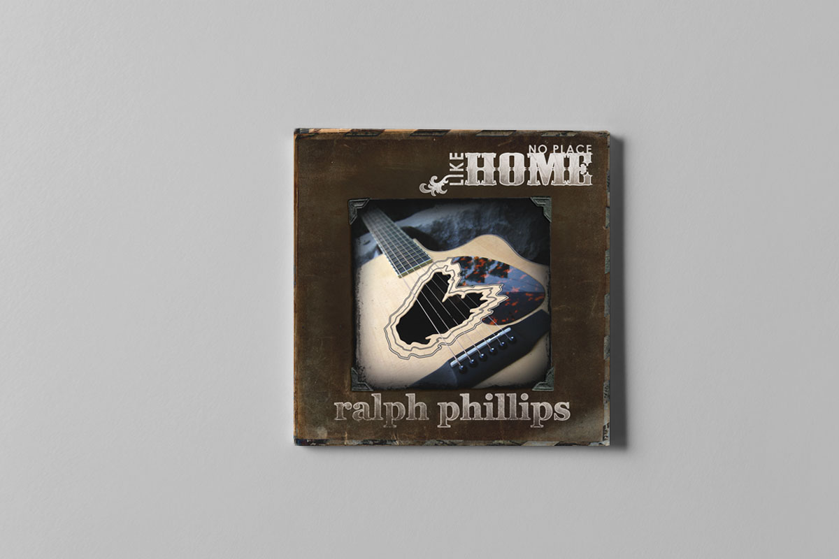 Shift180 - Ralph Phillips