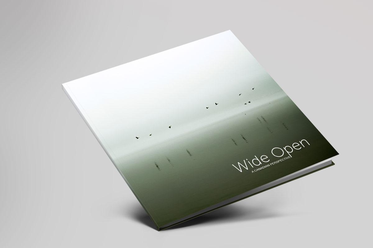 Shift180- Wide Open