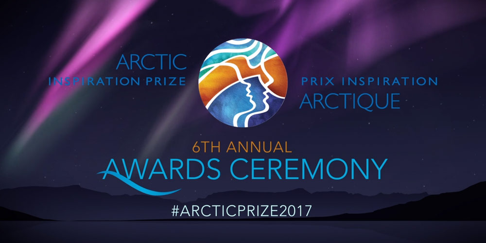 Arctic Inspiration Prize Intro