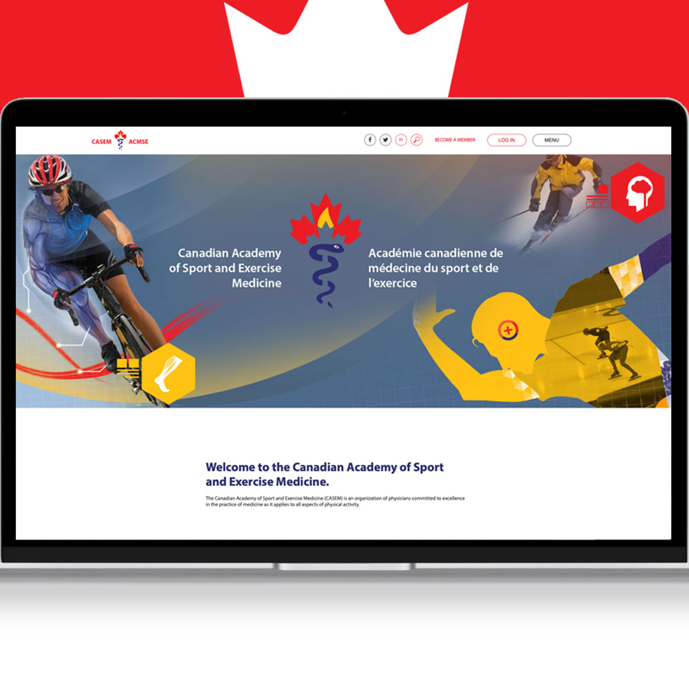 Canadian Academy of Sport and Exercise Medicine – CASEM