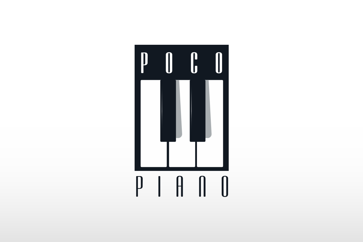 Shift180 - Poco Piano Music Studio