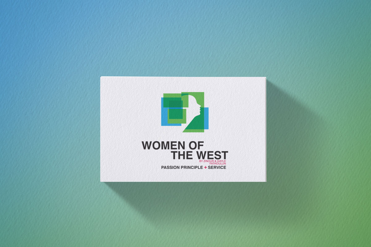 Shift180 - Women Of The West
