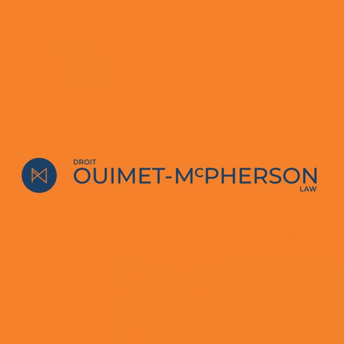 Ouimet McPherson Law