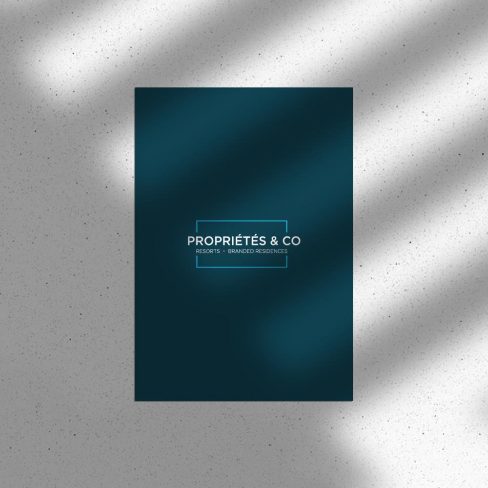 Propriétés & Co